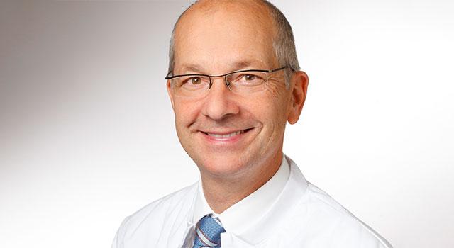 1. Vorsitzender: Prof. Dr. Christoph Mundhenke